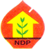 National Development Programme - NDP